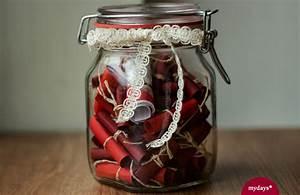 Geschenke Für Schwiegereltern : geschenke im glas erlebnisse kreativ verpacken mydays ~ A.2002-acura-tl-radio.info Haus und Dekorationen