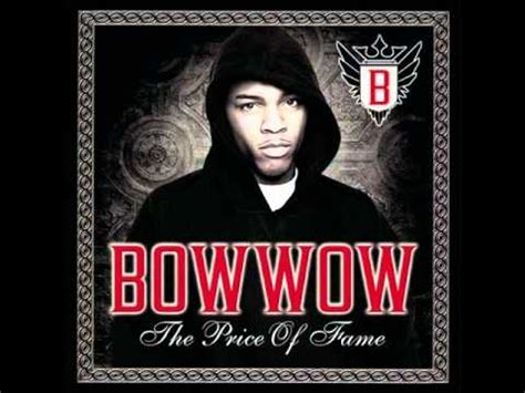 Bow Wow Ft Chris Brown  Shortie Like Mine Youtube