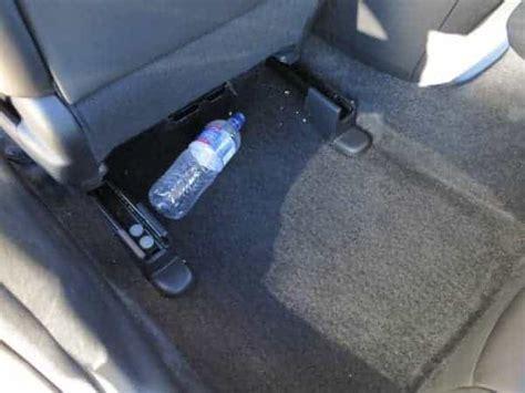 siege auto vers l avant 23 astuces simples pour que votre voiture soit plus propre