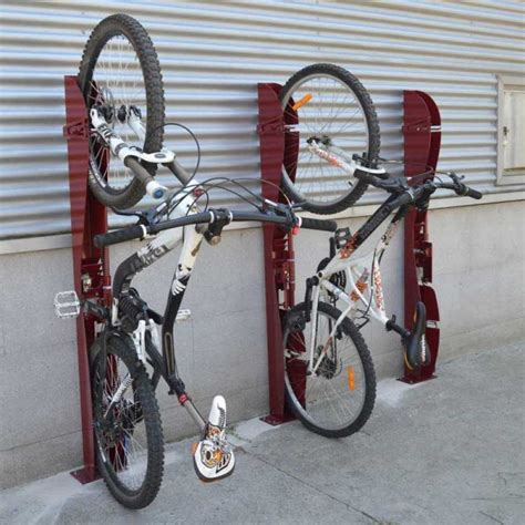 support cycle mural vertical verrouillable s3o