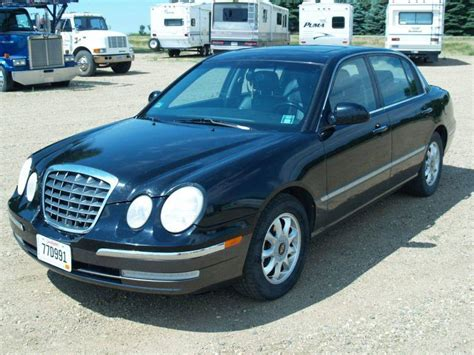 2005 Kia Amanti by 2005 Kia Amanti 4dr Sedan In Sd Venture Motor
