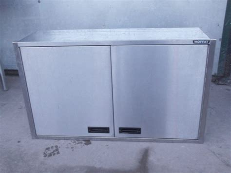 Stainless Steel Wall Cabinets Kitchen by Secondhand Catering Equipment Kitchen Cupboards And