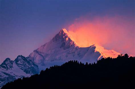 road  kanchenjunga conde nast traveller india
