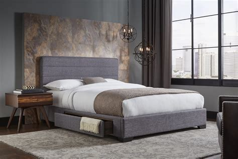 style meets functionality   oliver bed  lp