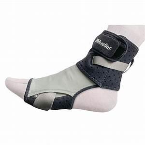 Mueller U00ae Plantar Fasciitis Foot Support