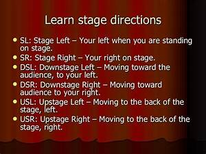 Learn how to survive on stage. #Quote #Actingtip # ...