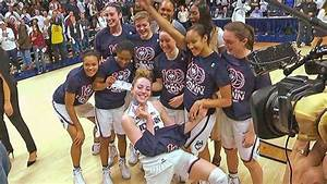 UConn women's basketball team notches 100th straight win ...