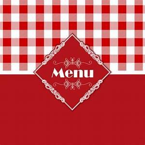 Fondo menú restaurante Descargar Vectores gratis