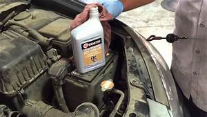 Automatic Transmission Fluid Inspection Hyundai  Kia