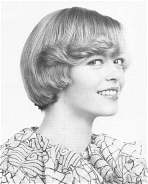 70s Bob Hairstyle by 1970 S Hairstyles