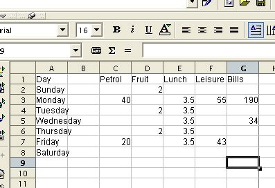 simple spreadsheet template excel spreadsheets group
