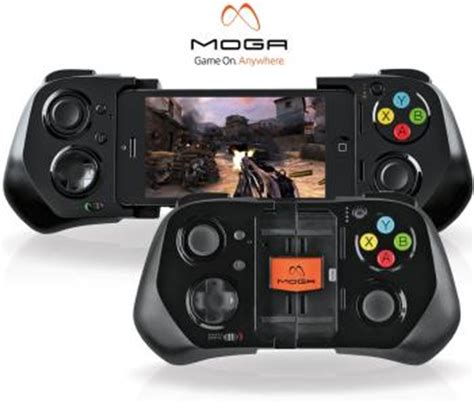 moga ace power ios mobile wireless game controller iphone