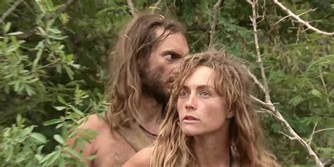 Naked And Afraid Xl Has Been Renewed For Season At Discovery