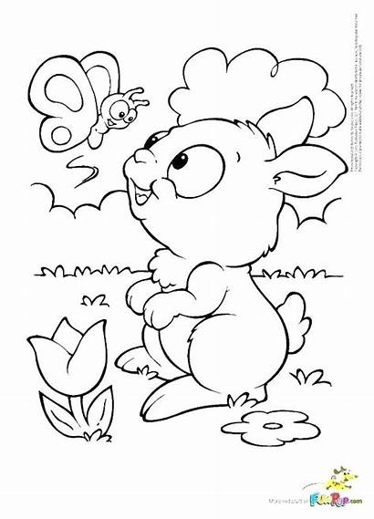 Coloring March Pages Bunny Printable Sheets Adults