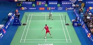 echange de ping pong le plus long