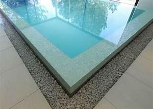 Boden Für Bad : 12 besten glasmosaik oder glasfliesen f r bad k che und ~ Lizthompson.info Haus und Dekorationen