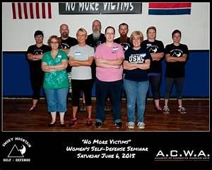 Women's Self-Defense Seminar - Smoky Mountain Self-Defense