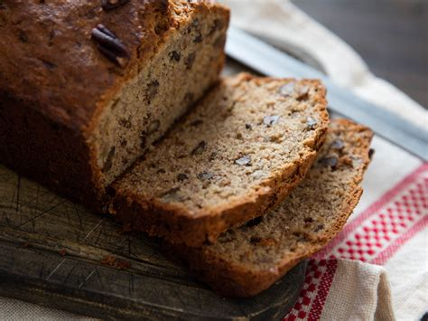 how to make the best banana bread serious eats