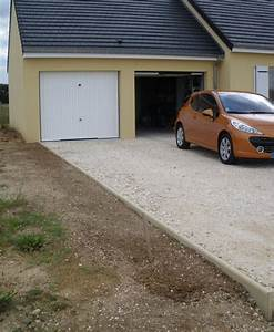 allee autour de la maison xs53 jornalagora With faire une allee de garage