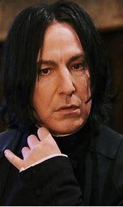 Professor Snape | Meme Generator