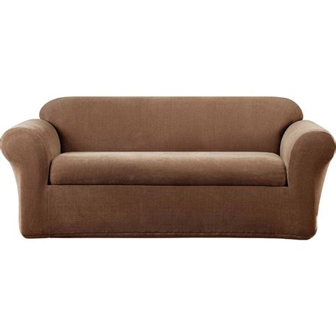 Futon Chair Covers Walmart by Futon Sofa Cover Reversible Furniture Cover Sofa Burgundy
