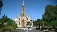 basilica de Guadalupe Santa Fe.m2t - YouTube