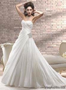 top wedding dress designers 2017 2018 b2b fashion With top wedding dresses 2017