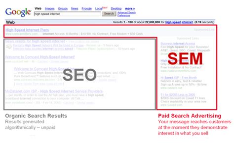 seo sem marketing corsi seo e search marketing sem