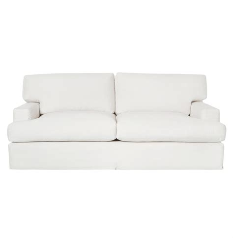 Cisco Brothers Sofa Slipcover by Cisco Brothers Cordova Modern Classic Coastal Slipcover