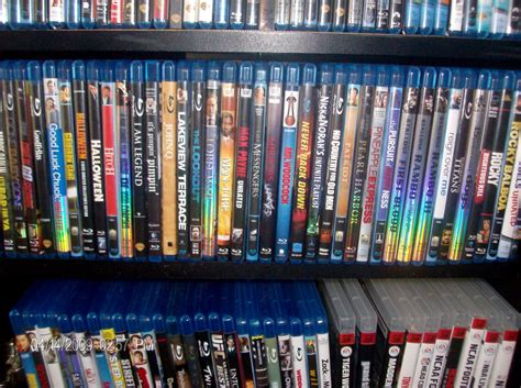 Crazycollector04's Home Theater Gallery