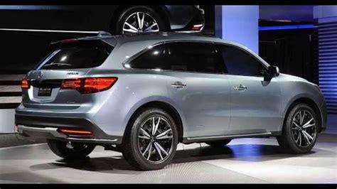 2020 Acura MDX : 2020 Acura Mdx Hd Picture For Desktop