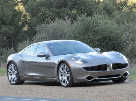2012 Fisker Karma Plugin Is Real, But Will Company Survive?