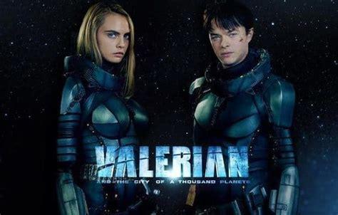 Frases Do Filme Valerian E A Cidade Dos Mil Planetas Querido Jeito