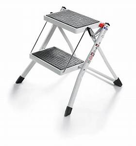 Using, A, Folding, Step, Stool, For, Your, Work, -, Theydesign, Net