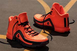 John Wall Celebrates Return To China With Exclusive adidas ...