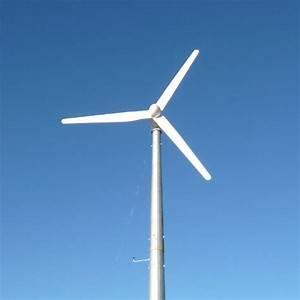 éolienne Pour Particulier : eolienne horizontale ~ Premium-room.com Idées de Décoration