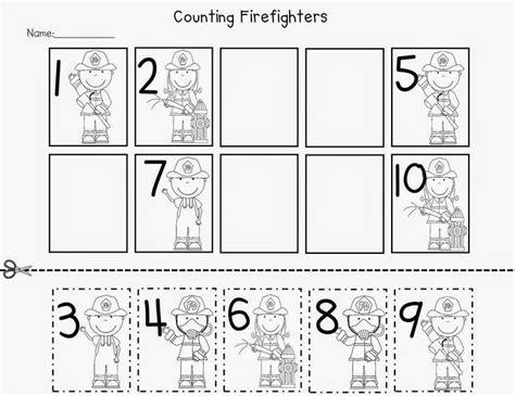 herding kats in kindergarten fire safety freebies fire