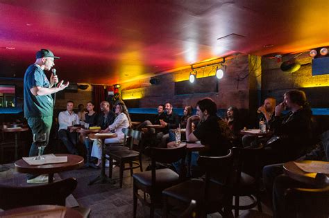 Stand Up Nyc by Comedy Clubs Nyc The Best Comedy Clubs In New York