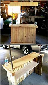 87, Epic, Pallet, Bar, Ideas, To, Embrace, For, Your, Event