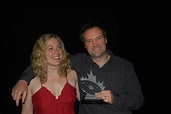 David and Kate Hewlett | Stargate, Stargate atlantis, Kate ...
