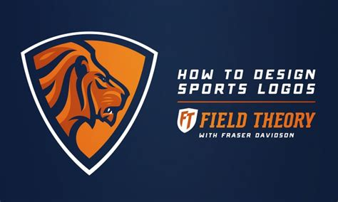 how to design your own logo skillshare how to design sports logos create your own