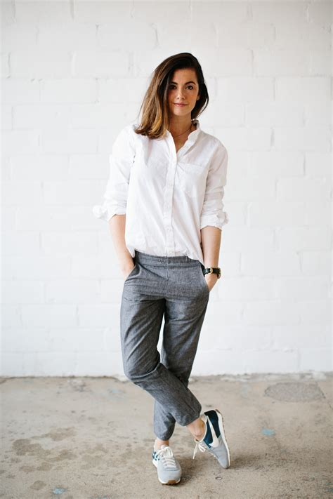 The Tomboy Style Illustrated And The Cute Tomboy Outfits