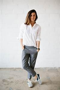 The Tomboy Style Illustrated And The Cute Tomboy Outfits You Donu0026#39;t Want To Miss - Just The Design