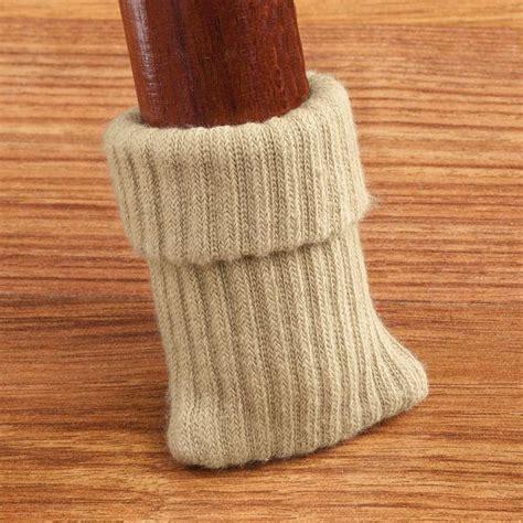 Furniture Socks, Set of 8   Furniture Feet   Chair Glides
