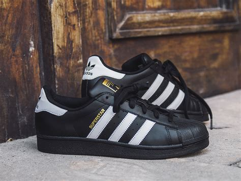 Women's Shoes Sneaker Adidas Originals Superstar B23642
