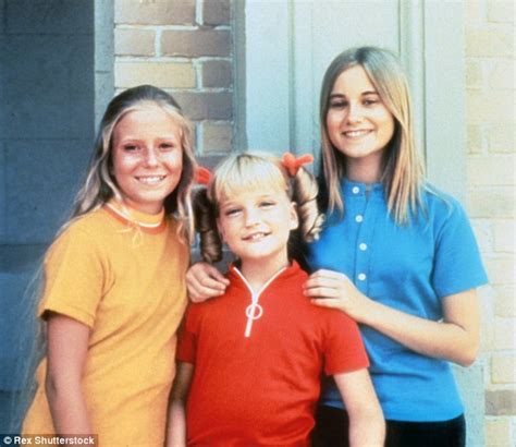 the brady bunch s susan olsen in sydney for the supanova pop culture expo daily mail online