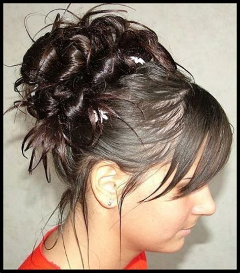 simple updo hairstyles for hair suchatrendy most desired simple updos for hair 2014 hair updos