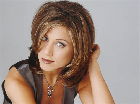 Jennifer Aniston Reveals 'rachel' Haircut Created When