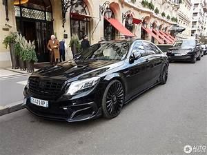 Mercedes S63 Amg : mercedes benz mansory s63 amg w222 23 march 2017 ~ Melissatoandfro.com Idées de Décoration