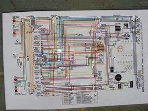 1970 Gto Dash Wiring Diagram Schematic